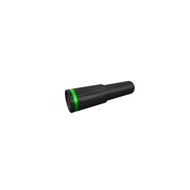 LASERLUCHS Lampa prisvitová laserová LA 850-50 PRO II