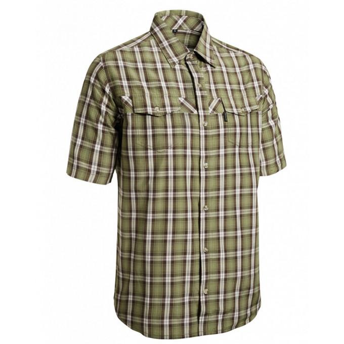 Benton Shirt Short Sleeve