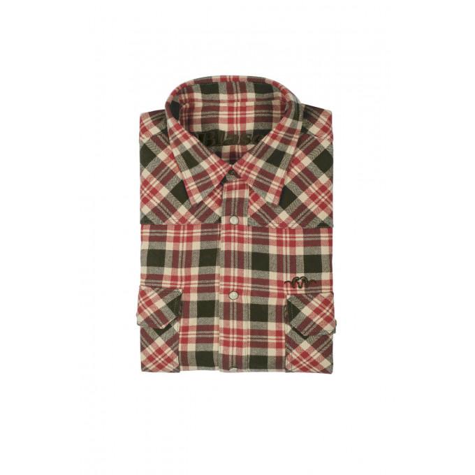 Košeľa Blaser – flannel /dlhý rukáv