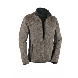 Bunda Blaser Wool fleece