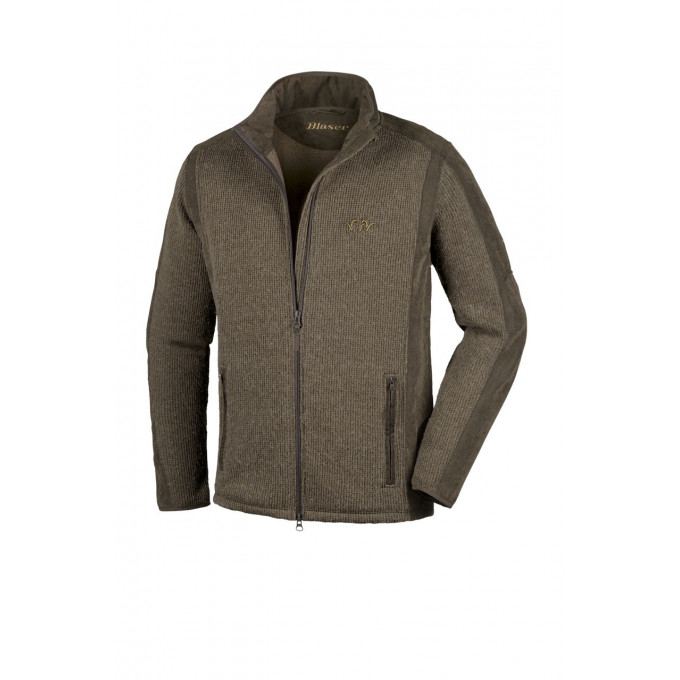 Bunda Blaser ARGALI fleece
