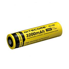 Akumulátor NITECORE NL1832 - 18650, 3200MAH