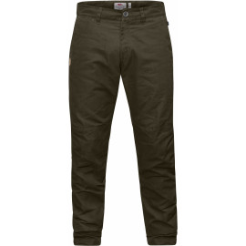 Sörmland Tapered Winter Trousers