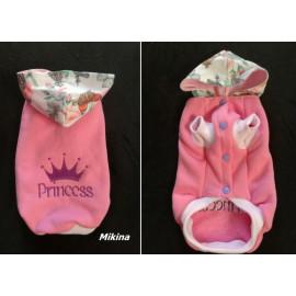Mikina princess M8