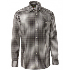 Nitra Cotton Wool Shirt