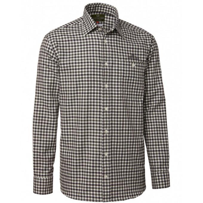 Nitra Cotton Wool Shirt