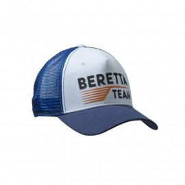 Šiltovka Beretta Team - modrá