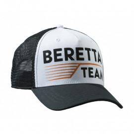 Šiltovka Beretta Team - tmavá