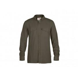 Abisko Vent Shirt LS