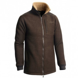 Dámska Milestone Fleece Coat
