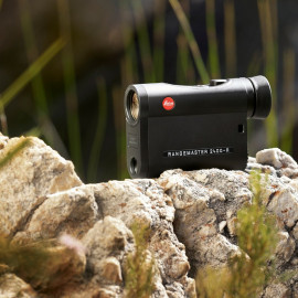 Diaľkomer Leica Rangemaster 2400-R