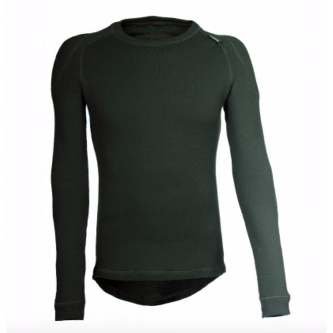 Hrejivé tričko - dlhý rukáv