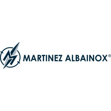 Manufacturer - Martinez Albainox