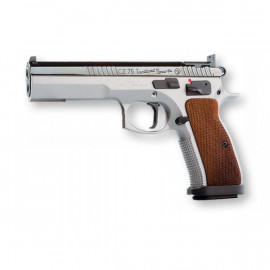 CZ 75 TACTICAL SPORTS  kal. 9x19mm