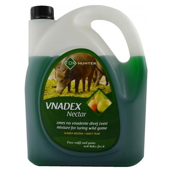 VNADEX Nectar sladká hruška 4 kg