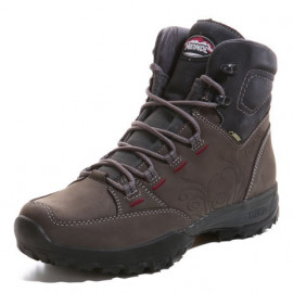 Meindl Creston Lady GTX anthrazit/viola