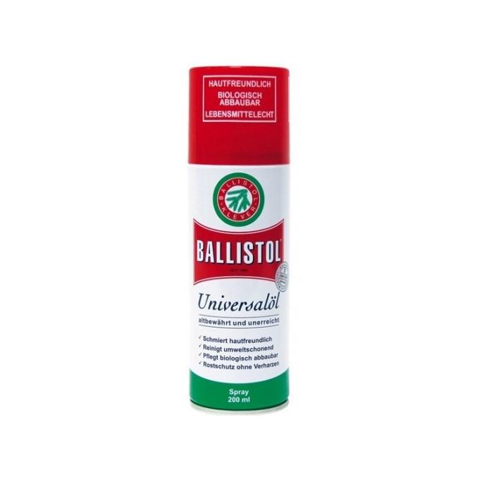 Olej Ballistol sprej, 200ml