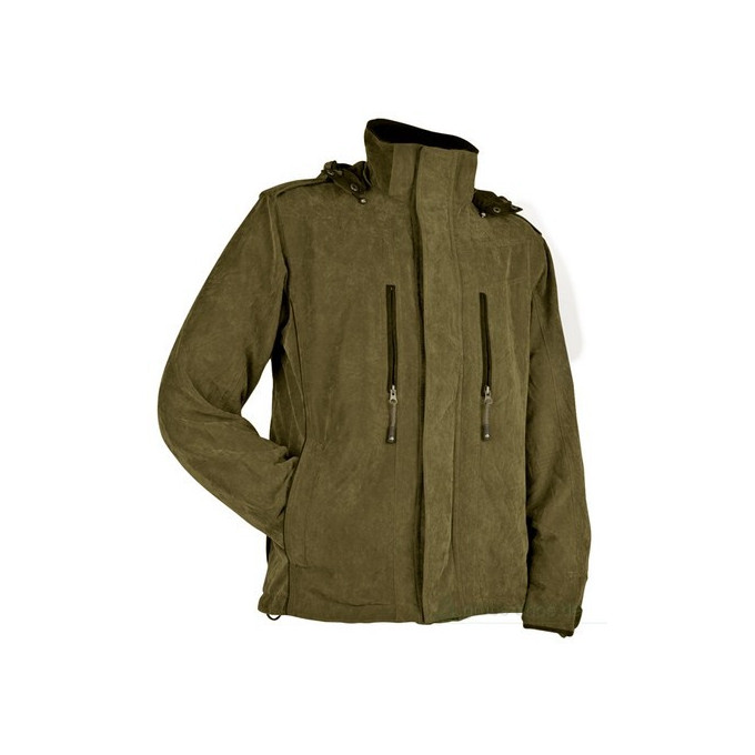 Bunda Blaser Argali2 Light short