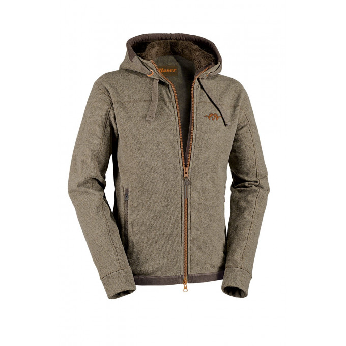 Bunda Blaser fleece