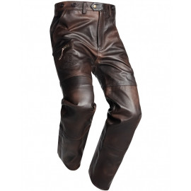 Chevalier Atle kožené nohavice