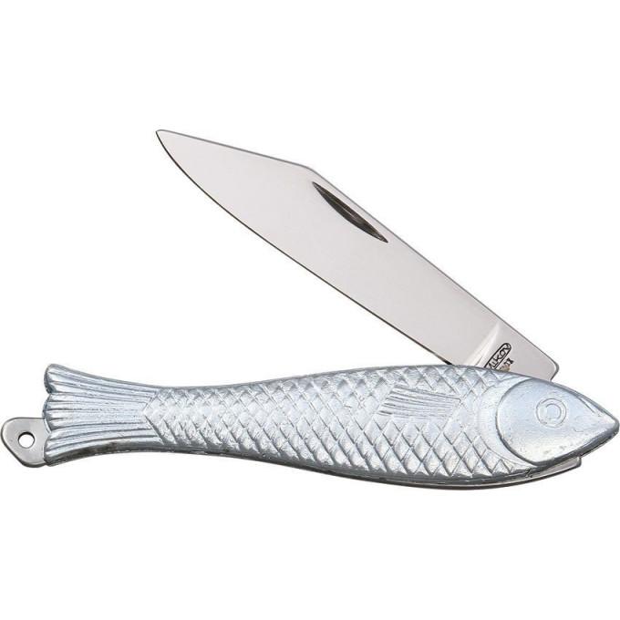 Mikov Nôž pracovný rybička 130-NZN-1