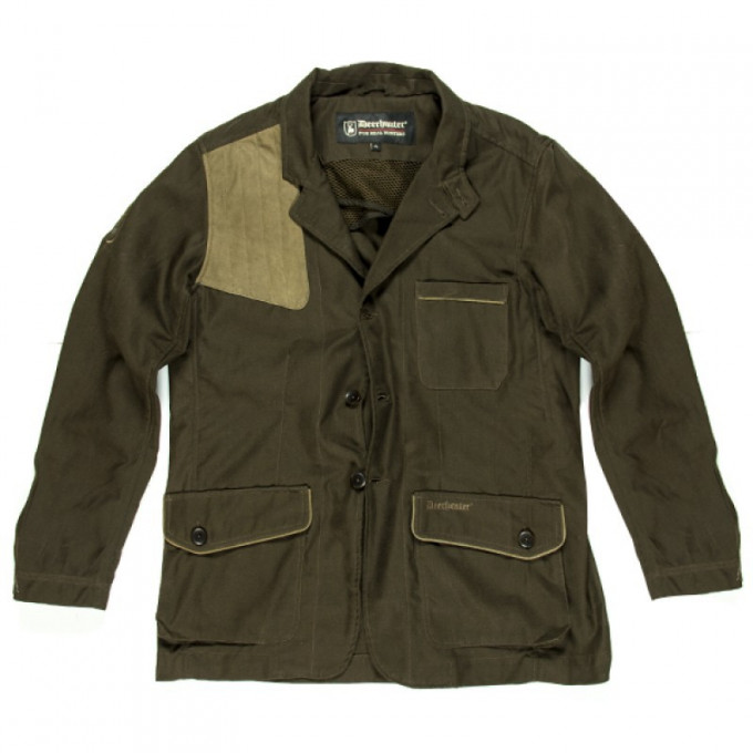 Deerhunter Monteria Shooting Jacket