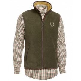 Dámska Mainstone Fleece Waistcoat