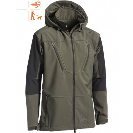Mikina Chevalier Calibre Soft Shell