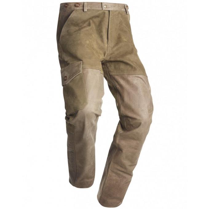 Chevalier Garm Nubuck kožené nohavice