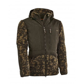 Bunda Blaser fleece ARGALI 3.0