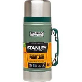 STANLEY Termoska Classic series Legendary Classic na jedlo 709 ml zelená