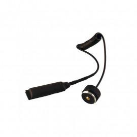 Diaľkový spínač Laserluchs Cableswitch 01