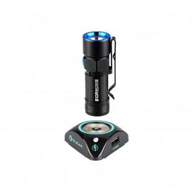 Svietidlo OLIGHT S10R Baton III 600 lm s batériou a nabíjačkou