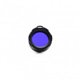 Modrý filter pre OLIGHT M31/M3X/M2X