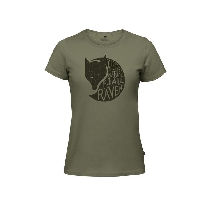 Dámske tričko Forever Nature