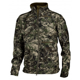 Chevalier Pixel Windblocker Camo bunda
