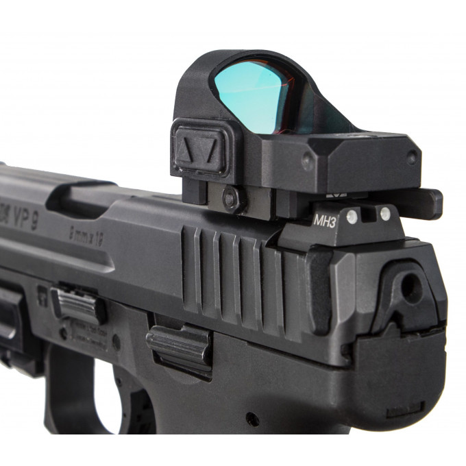 MEPROLIGHT microRDS H&K
