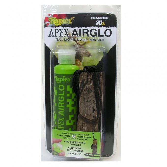Napier – detektor smeru vetra – Apex Airglo