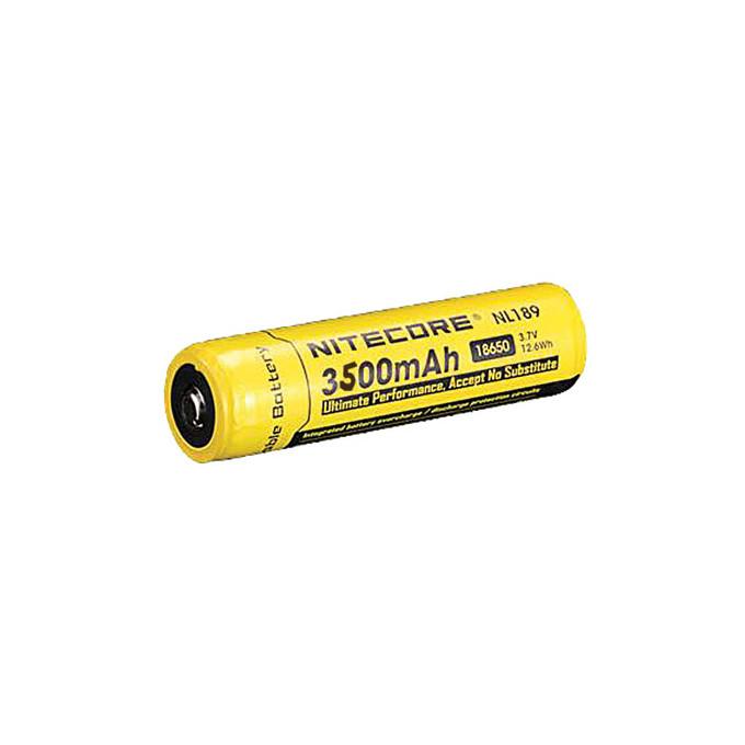 18650 Li-ion battery 3500mAh