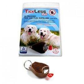 Ultrazvukový repelent proti kliešťom TICKLESS PET pre zvieratá