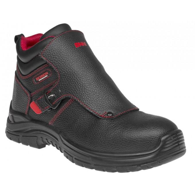 Bennon Zváračská obuv Welder S3 čierna